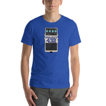 Load image into Gallery viewer, Pedal Short-Sleeve Unisex T-Shirt