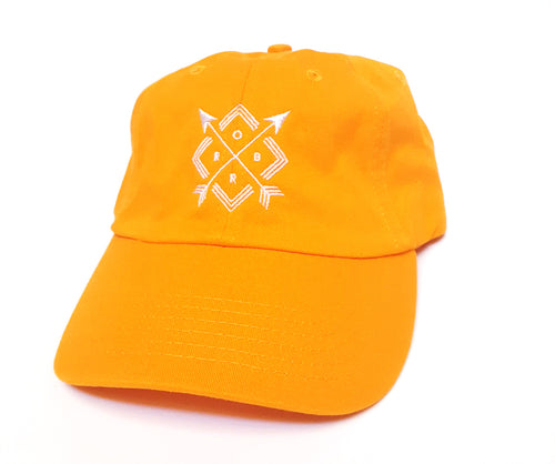 ROBR Arrow Dad Hat