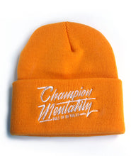 Load image into Gallery viewer, Champion Mentality Beanies
