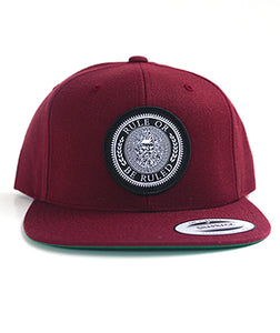 Color Patch Snapbacks