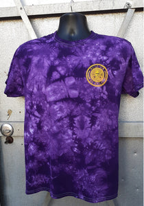LIMITED QUANTITY Rule or be Ruled Tie-Dye
