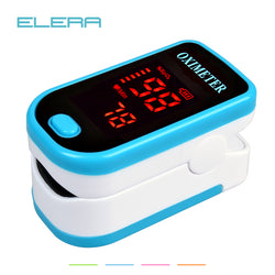 Fingertip Pulse Oximeter Blood Oxygen Level