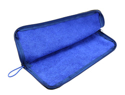 Umbrella Storage Bag With Superfine Fibres Absorption and Cleaning