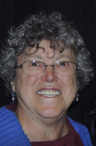 "Dorothy L. ""Dot"" (Griggs) Roberts"