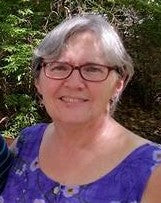 Gail M. Thompson