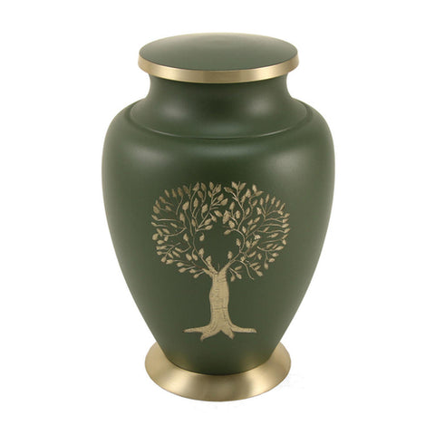 Aria Tree of Life Urn