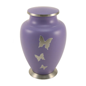Aria Butterfly Urn