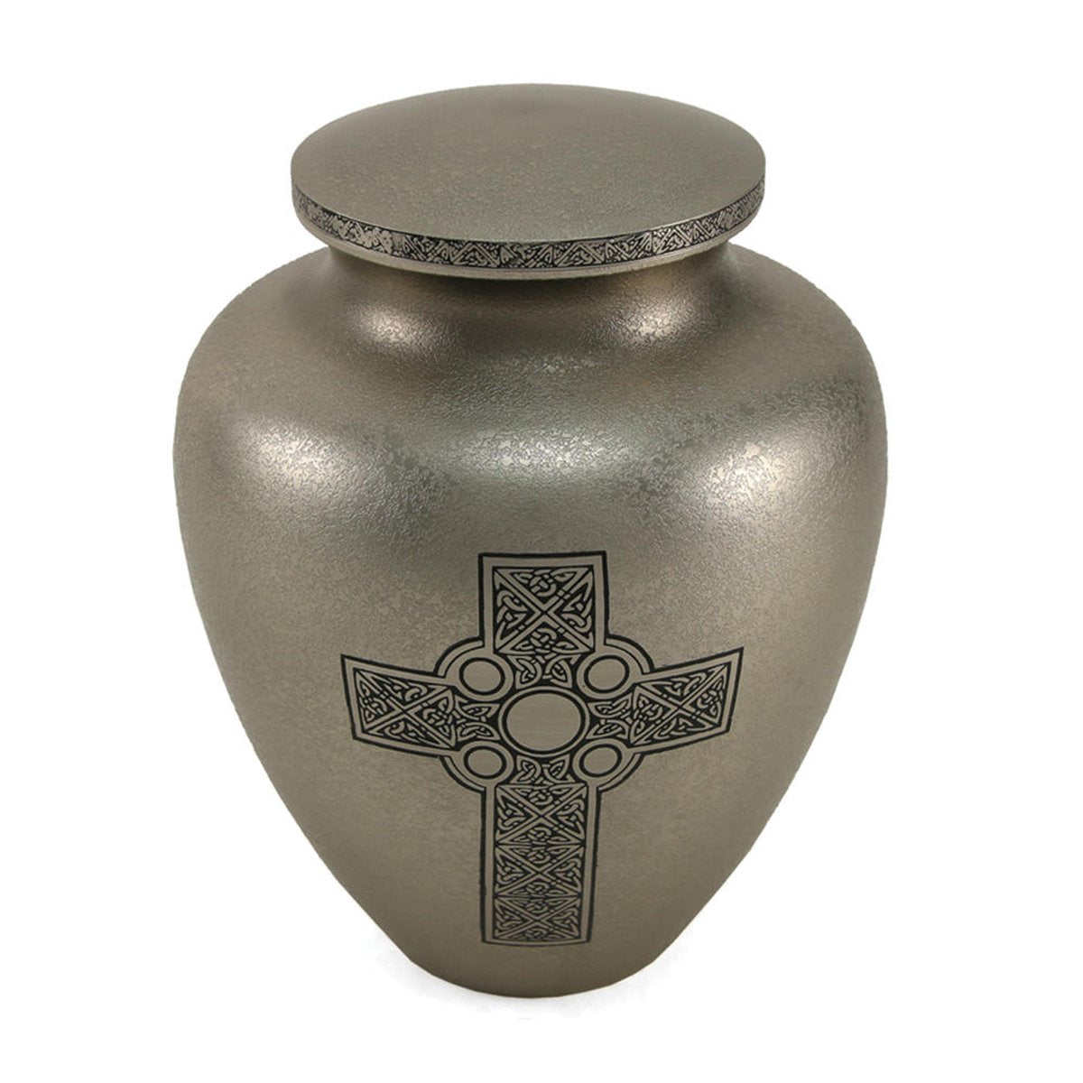 Celtic Cross Urn
