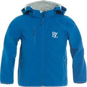 Veste softshell enfant