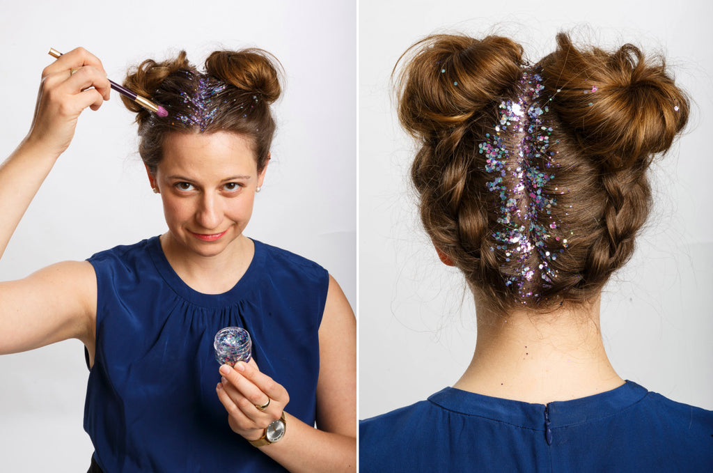 New York Post // Is this the most obnoxious hair trend ever?