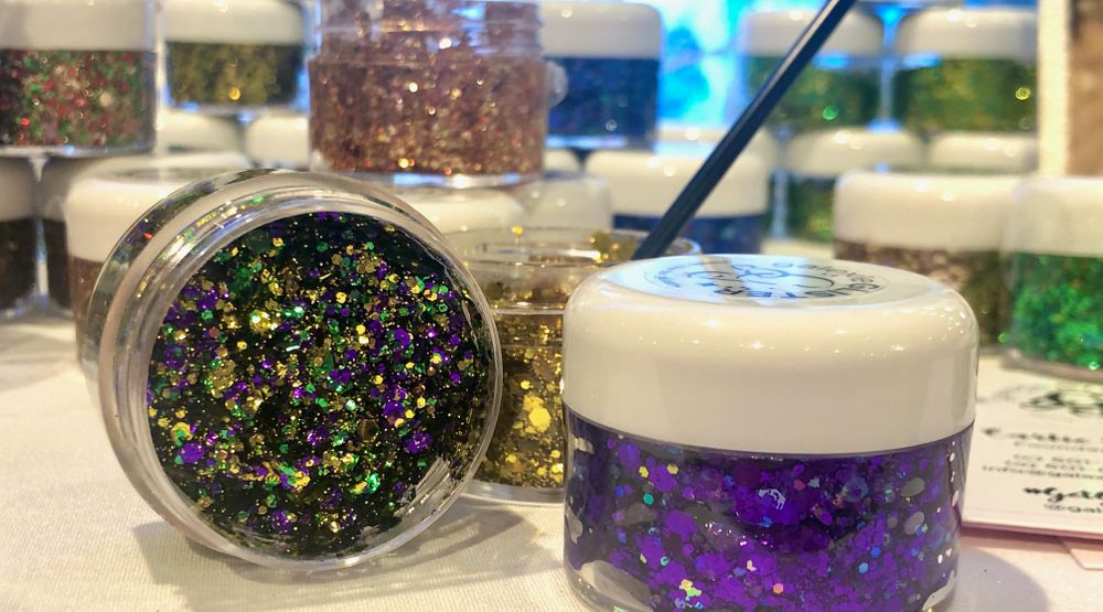 Gifts & Decorative Accessories // Mardi Gras is Having a Moment