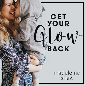 Madeleine Shaw Podcast