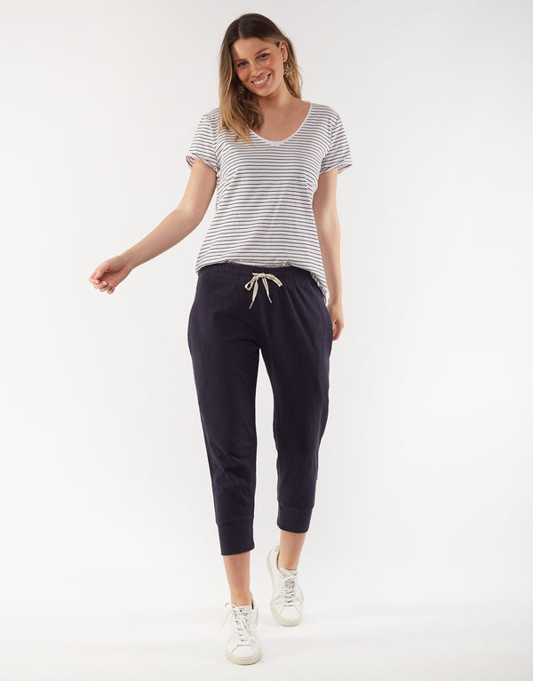 Brunch Pant Navy