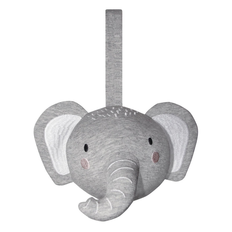 Rattle Ball Elephant