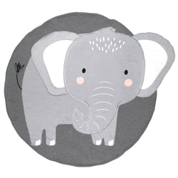 Playmat Elephant