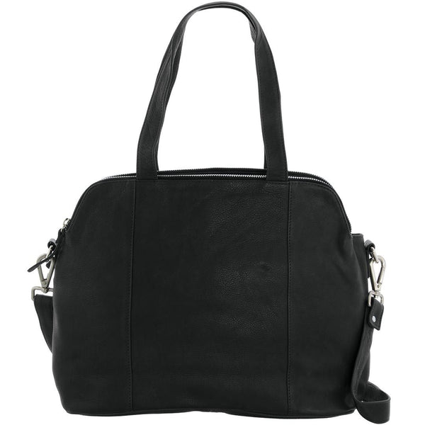 Michella Black Bag
