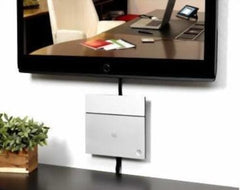 Cisco TelePresence Wall Mount Option