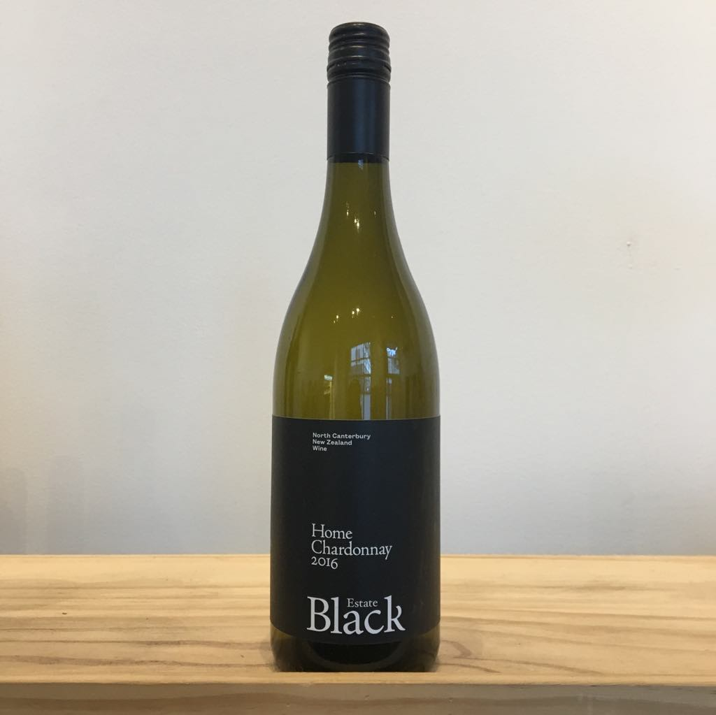 2018 Black Estate 'Home' Chardonnay