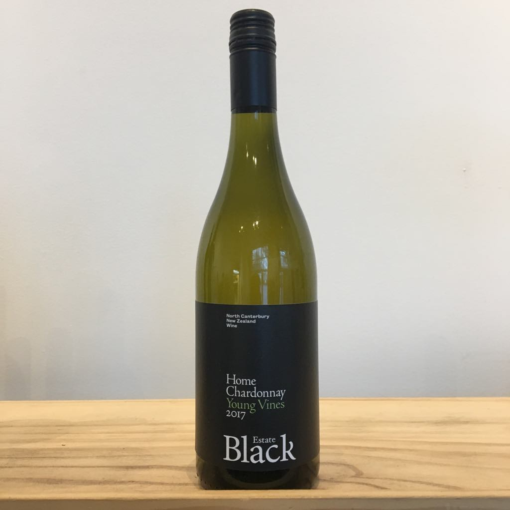 2017 Black Estate 'Young Vines' Chardonnay
