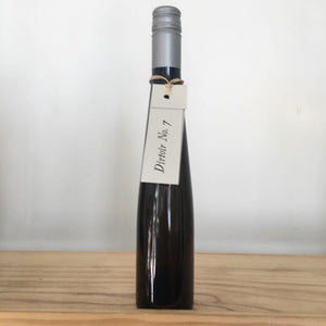 Dirtoir #7: 2008 Wairau Noble Riesling