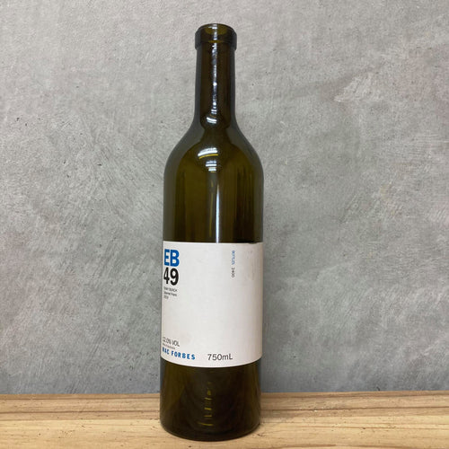 2017 Mac Forbes EB 40 Flaming Nebbiolo