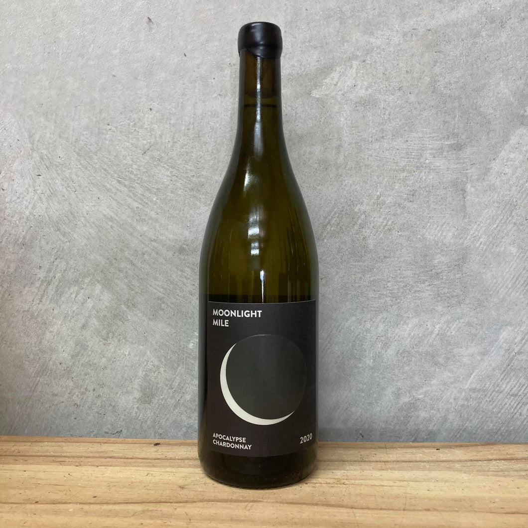2020 Moonlight Mile 'Apocalypse' Chardonnay
