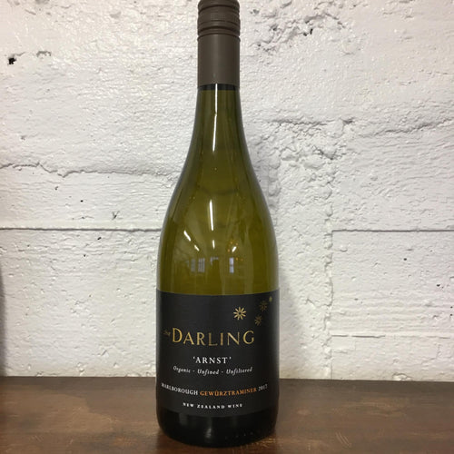 2017 The Darling 'Arnst' Gewurztraminer