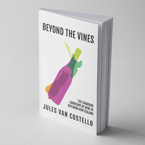 Beyond the Vines (Pre-Order)