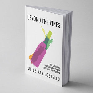 Beyond the Vines: The Changing Landscape of Wine in Aotearoa New Zealand