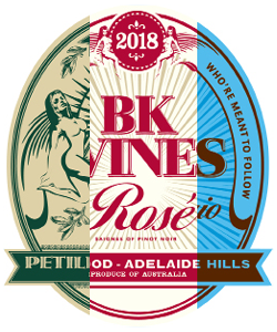 2018 BK Wines Spring Release Three Pack
