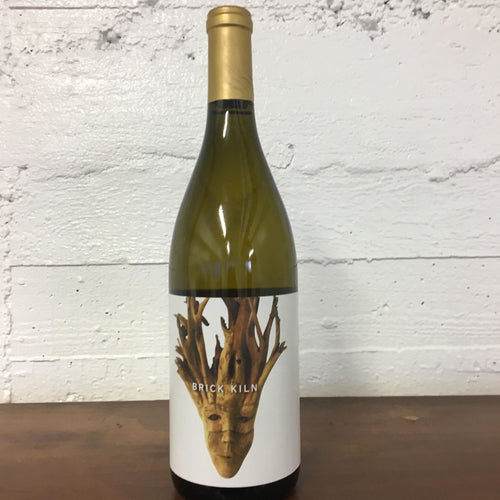 2015 Channing Daughters Brick Kiln Chardonnay