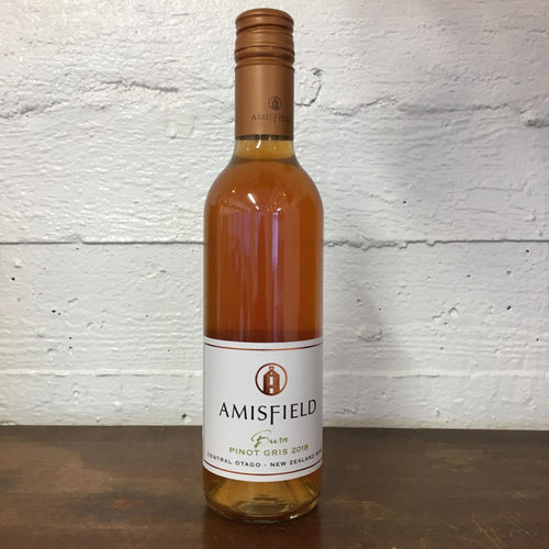 2018 Amisfield Burn Pinot Gris (375ml)