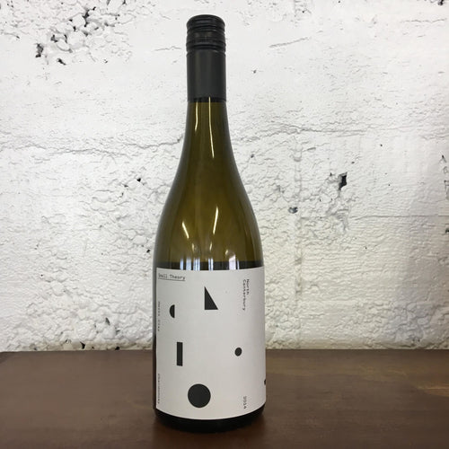2014 Small Theory Omihi Clay Chardonnay