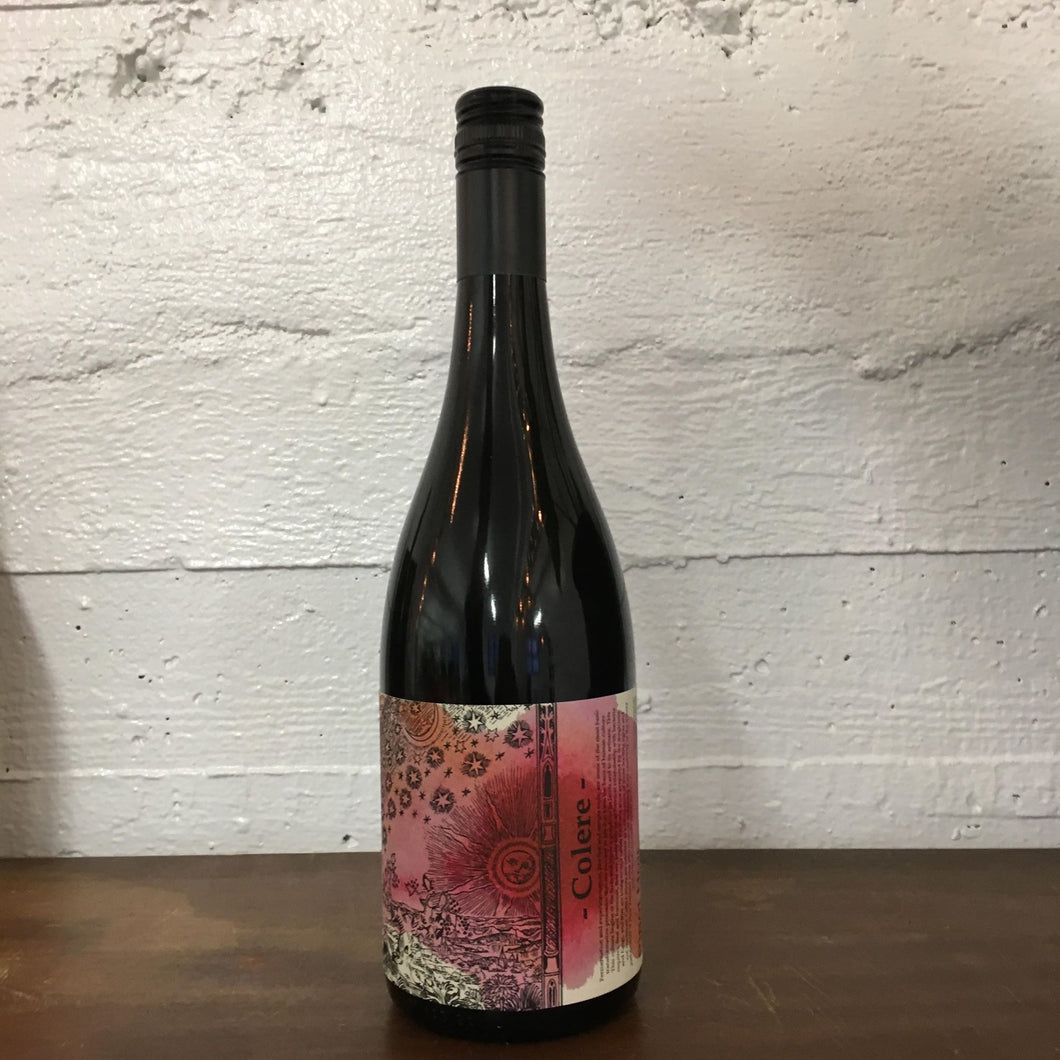 2015 Colere 'Moutere Valley' Pinot Noir