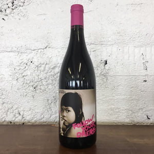 2018 Testalonga Baby Bandito Follow Your Dreams (Carignan)