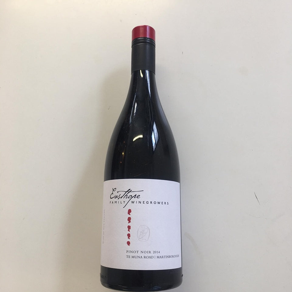2014 Easthope Martinborough Pinot Noir