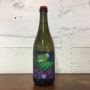 2017 Garage Project Fields of Brett