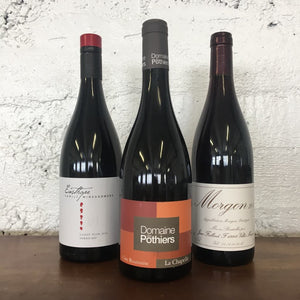Gamay All Day Three Pack