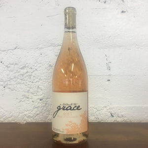 2018 A Tribute to Grace Rose of Grenache