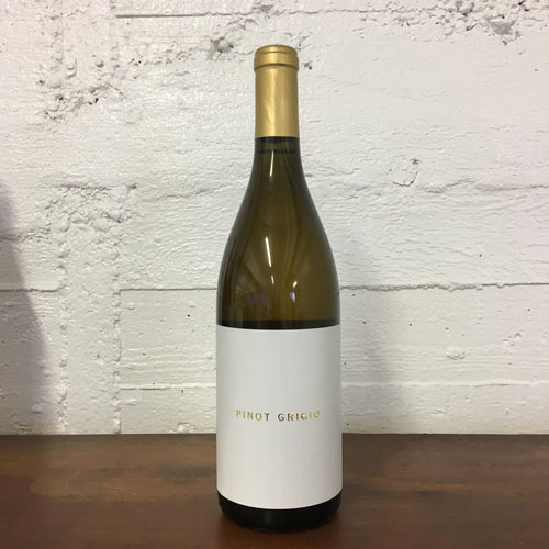 2015 Channing Daughters Pinot Grigio