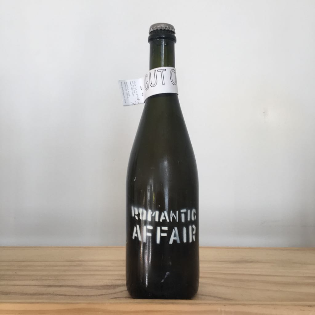 2011 Gut Oggau Brut Nature