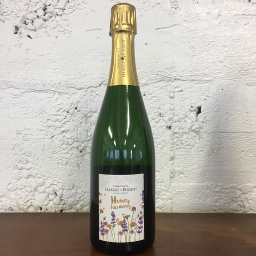 Lelarge Pugeot Honey Harmony Champagne
