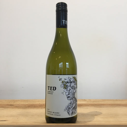 2018 TED Pinot Blanc