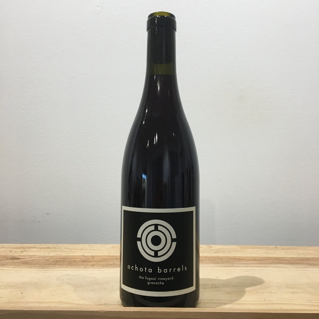 2017 Ochota Barrels The Fugazi Vineyard Grenache