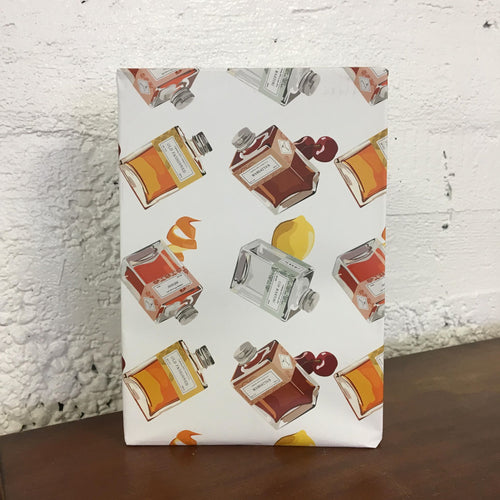 JMR Cocktail Four Bottle Gift Pack