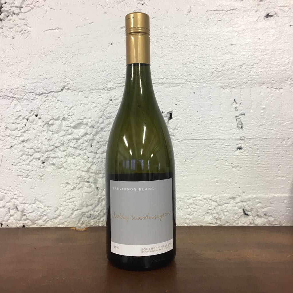 2017 Kelly Washington Southern Valleys Sauvignon Blanc