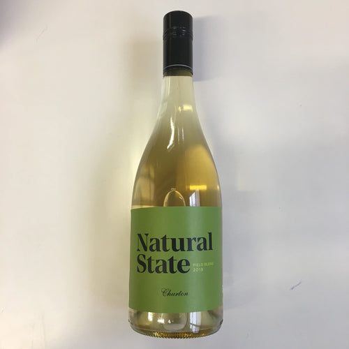 2019 Natural State Field Blend White