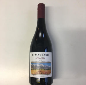 2014 Remarkable Pinot Noir