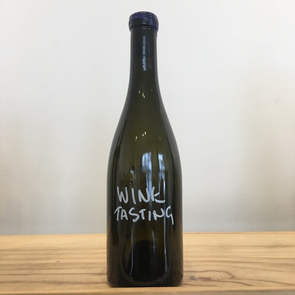 Auckland Tasting: Natural Wine 101 (Tuesday 7 July)