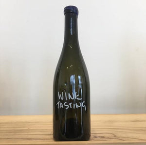 Natural Wine 101 Tasting (Wednesday 4 March)